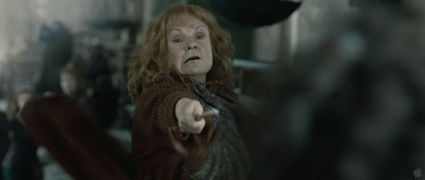 molly-weasley-fight